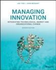 Managing Innovation - eBook