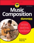 Music Composition For Dummies - eBook
