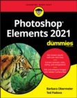Photoshop Elements 2021 For Dummies - Book