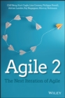 Agile 2 : The Next Iteration of Agile - Book