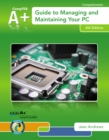 A+ Guide to Managing & Maintaining Your PC (with 2 terms (12 months) Printed Access Card) - Book
