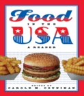Food in the USA : A Reader - eBook
