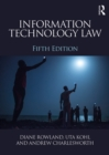 Information Technology Law - eBook