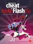 How to Cheat in Adobe Flash CS6 : The Art of Design and Animation - eBook
