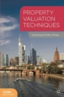 Property Valuation Techniques - Book