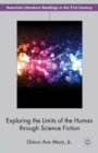 Exploring the Limits of the Human through Science Fiction - eBook