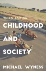 Childhood and Society - Book