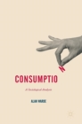 Consumption : A Sociological Analysis - Book