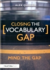 Closing the Vocabulary Gap - Book