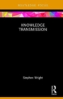 Knowledge Transmission - Book