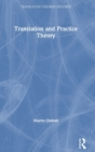 Translation and Practice Theory - Book
