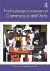 The Routledge Companion to Commedia dell'Arte - Book