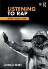 Listening to Rap : An Introduction - Book