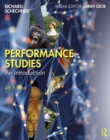 Performance Studies : An Introduction - Book