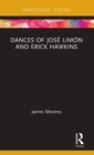 Dances of Jose Limon and Erick Hawkins - Book