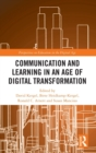 Communication and Learning in an Age of Digital Transformation - Book