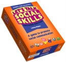 Let's Talk Social Skills : A game to promote social communication - Book