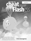 How to Cheat in Adobe Flash CS5 : The Art of Design and Animation - Book