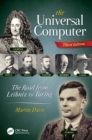 The Universal Computer : The Road from Leibniz to Turing, Third Edition - Book