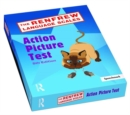 Action Picture Test - Book