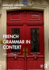 French Grammar in Context - Book