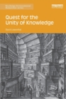 Quest for the Unity of Knowledge - Book