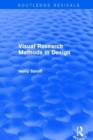 Visual Research Methods in Design - Book