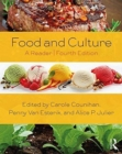 Food and Culture : A Reader - Book