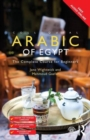 Colloquial Arabic of Egypt : The Complete Course for Beginners - Book