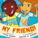 My Friend! - eAudiobook