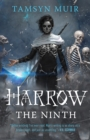 Harrow the Ninth - Book