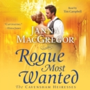 Rogue Most Wanted - eAudiobook