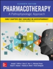 Pharmacotherapy: A Pathophysiologic Approach, Eleventh Edition - Book