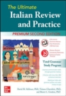 The Ultimate Italian Review and Practice, Premium Second Edition - Book
