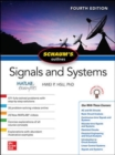 Schaum's Outline of Signals and Systems, Fourth Edition - Book