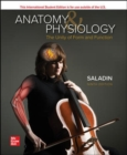 ISE Anatomy & Physiology: The Unity of Form and Function - Book