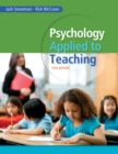Psychology Applied to Teaching - Book