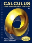 Calculus : Early Transcendental Functions - Book
