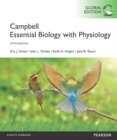 Campbell Essential Biology with Physiology with MasteringBiology, Global Edition - Book