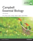 Campbell Essential Biology, Global Edition - Book