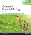 Campbell Essential Biology, Global Edition - eBook