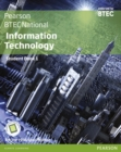 BTEC Nationals Information Technology Student Book + Activebook : For the 2016 specifications - Book