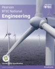 BTEC National Engineering Student Book : For the 2016 specifications - Book