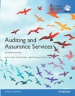Auditing and Assurance Services, Global Edition - Book