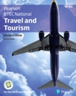 BTEC Nationals Travel & Tourism Student Book + Activebook : For the 2017 Specifications - Book