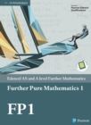Edexcel AS and A level Further Mathematics Further Pure Mathematics 1 - eBook