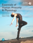 Essentials of Human Anatomy & Physiology, Global Edition - Book