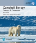 Campbell Biology: Concepts & Connections, Global Edition - eBook