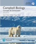 Campbell Biology: Concepts & Connections plus Pearson Mastering Biology with Pearson eText, Global Edition - Book