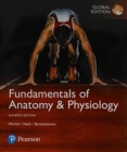 Fundamentals of Anatomy & Physiology plus Pearson Mastering A&P with Pearson eText, Global Edition - Book